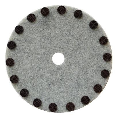 concrete diamond grinding pads